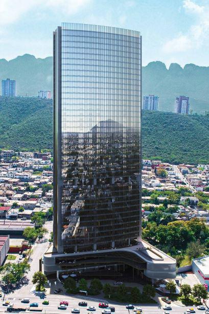 Foto Oficina en Venta en  Loma Larga,  Monterrey  Loma Larga