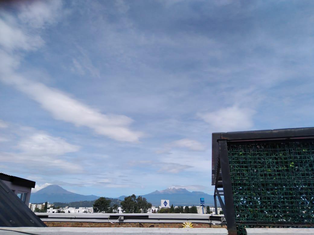 Foto Departamento en Venta en  Puebla de Zaragoza ,  Puebla  DEPARTAMENTO  EN VENTA FORJADORES 2 RECAMARAS 3 NIVELES
