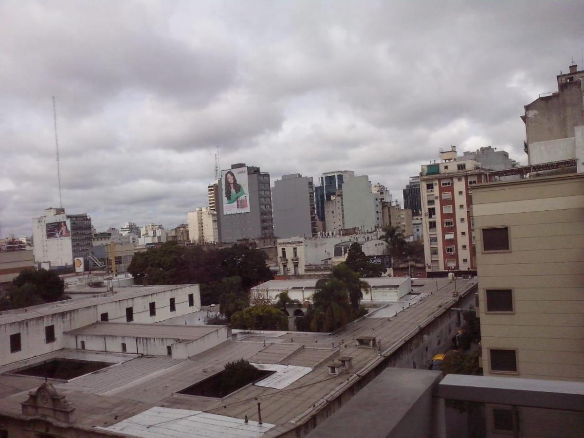 Foto Departamento en Venta en  Monserrat,  Centro (Capital Federal)  SALTA 800 5°
