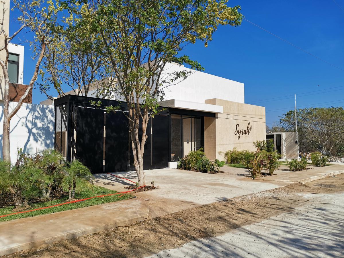 Foto Casa en Venta en  Temozon Norte,  Mérida  Townhouses de 2 habs dentro de privada lista para entregar