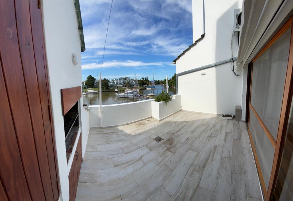 Foto Departamento en Alquiler en  Marinas del Sol,  San Fernando  Marinas del Sol
