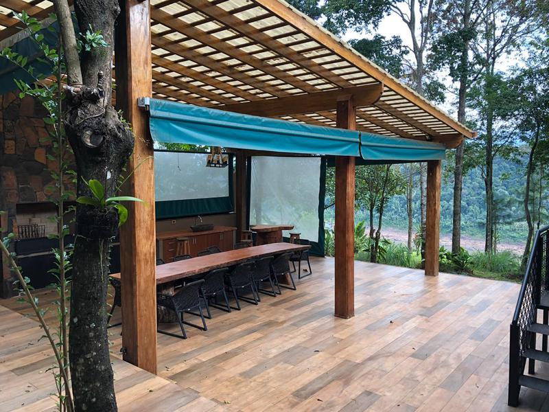 Foto Quinta en Venta en  Puerto Iguazu,  Iguazu  Quinta 2 hab.