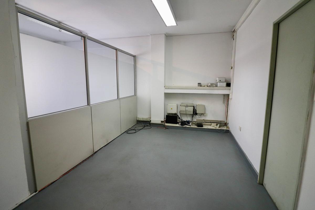 Foto Oficina en Alquiler en  Beccar-Vias/Libert.,  Beccar  Av Centenario 1992, Beccar