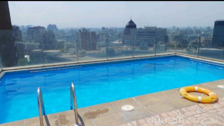 Foto Departamento en Alquiler temporario en  Providencia ,  Santiago de Chile  Avenida providencia al 2100
