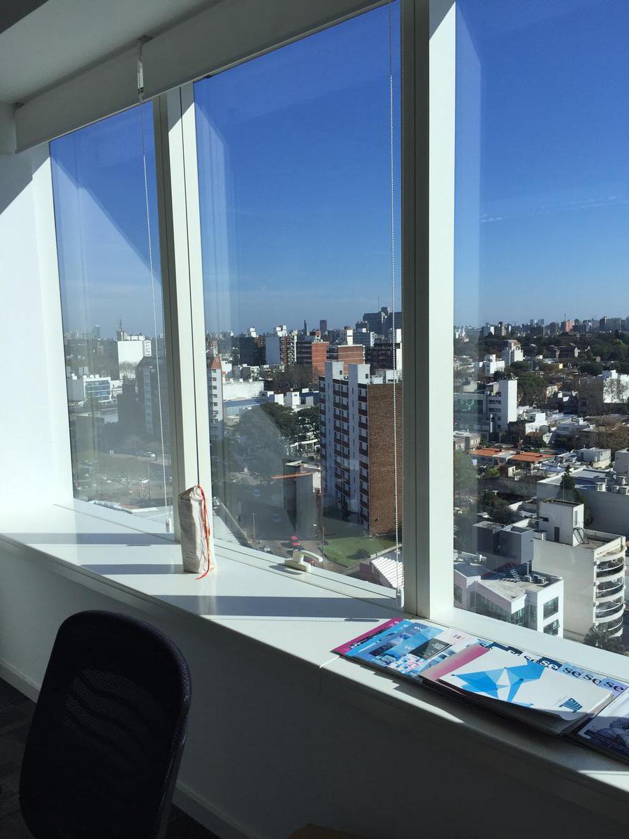 Foto Oficina en Alquiler en  Pocitos ,  Montevideo  Pocitos