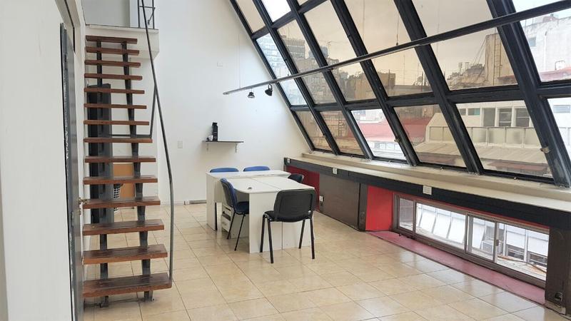 Foto Oficina en Venta en  Centro ,  Capital Federal  Lavalle   500