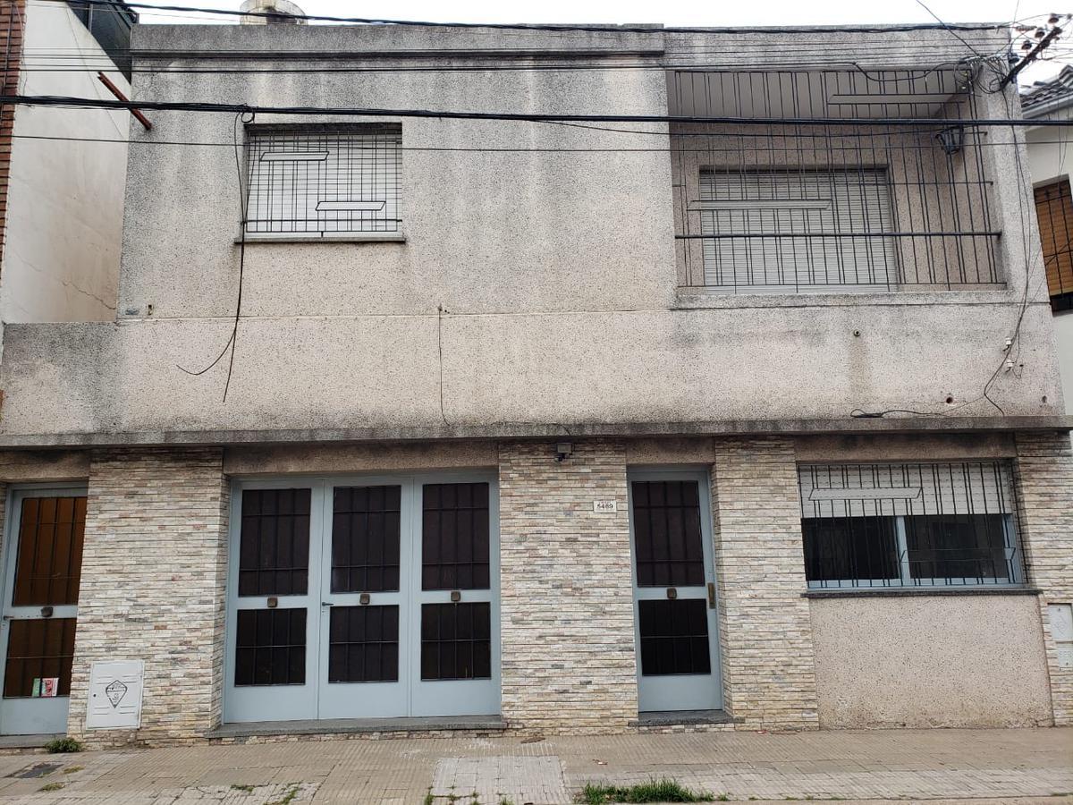 Foto Casa en Venta en  Azcuenaga,  Rosario  FOREST 5469
