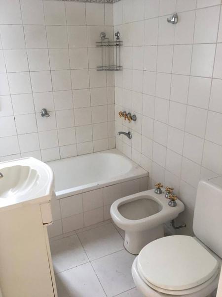 Foto Departamento en Venta en  Palermo Chico,  Palermo  CASTEX 3300 - 12º PISO