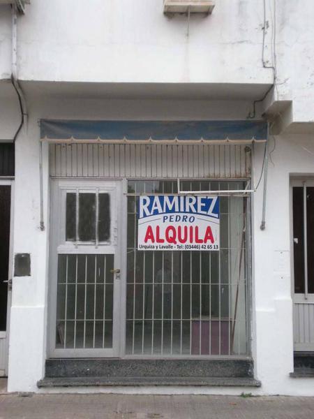 Foto Local en Alquiler en  Gualeguaychu ,  Entre Rios  España casi Andrade al 200