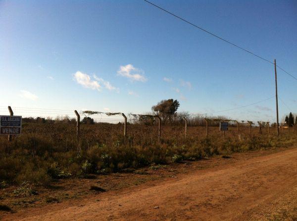 Foto Campo en Venta en  Canning,  Esteban Echeverria  Cuba al 5100, entre Venado 1 y Venado 2