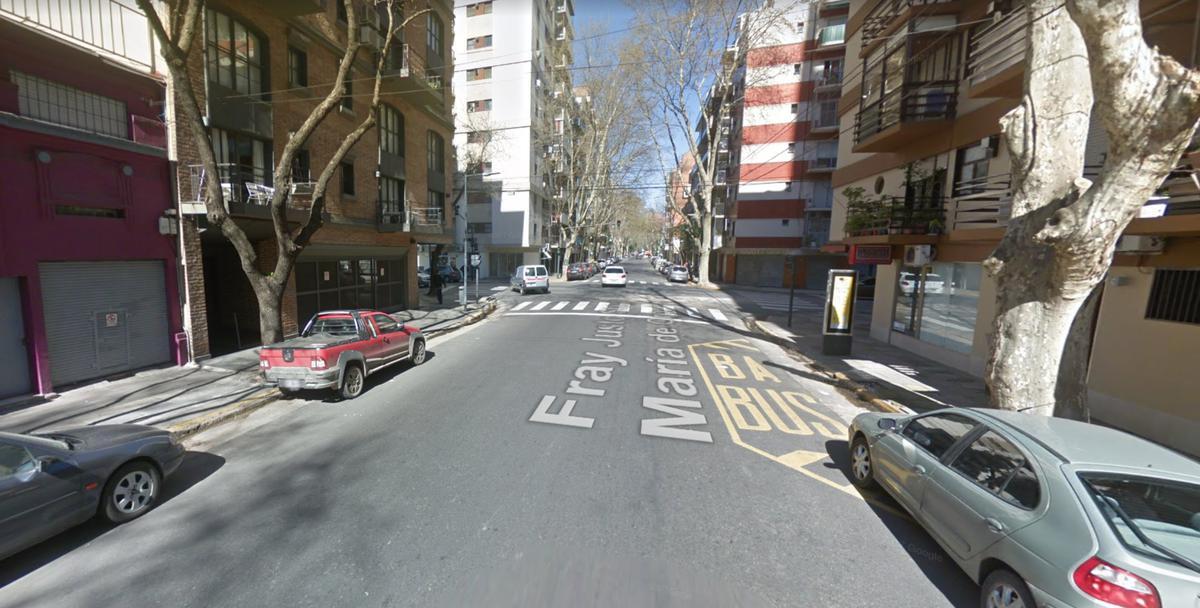 Foto Departamento en Venta en  Palermo ,  Capital Federal  Oro entre Charcas y Paraguay