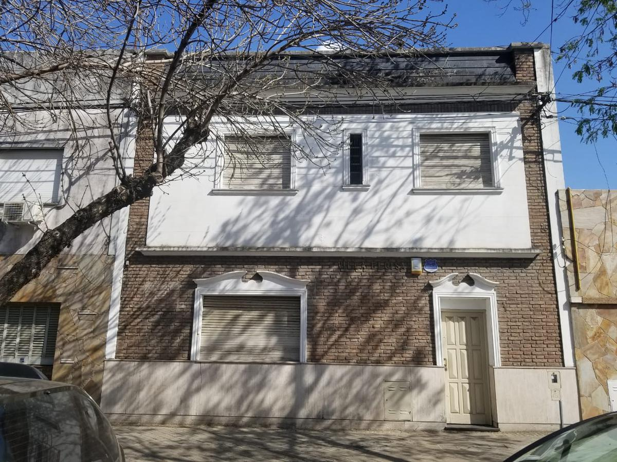 Foto Casa en Alquiler en  Echesortu,  Rosario  VALPARAISO al 1200