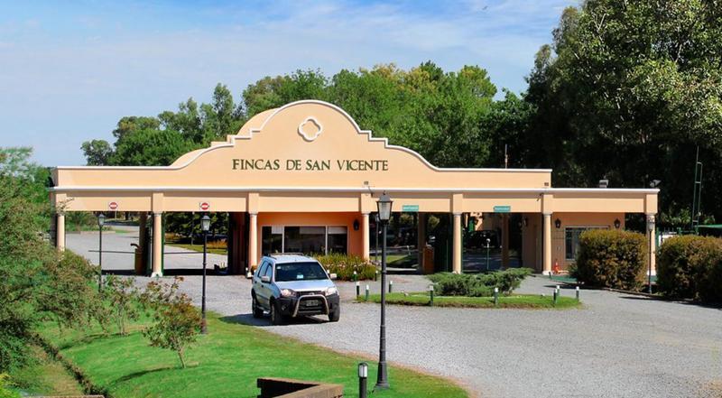 Foto Terreno en Venta en  Fincas de San Vicente,  San Vicente  Venta - Fincas de San Vicente  Golf I