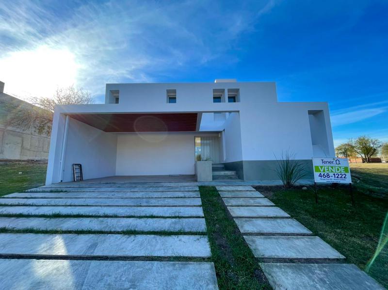 Foto Casa en Venta en  Miradores de Manantiales,  Cordoba Capital  Miradores de Manantiales II - Casa 3 Dormitorios! A Estrenar !