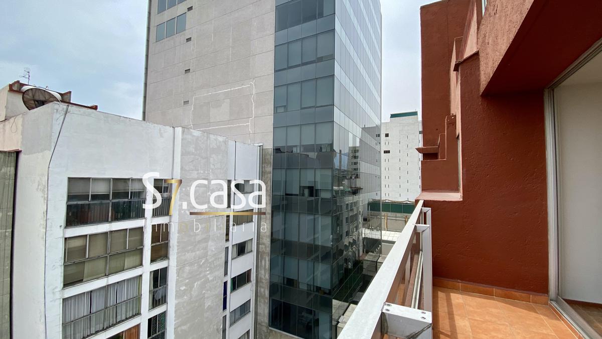 Foto Departamento en Venta en  San Jerónimo Lídice,  La Magdalena Contreras  Departamento en Venta, San Jeronimo Lidice, Con Balcon