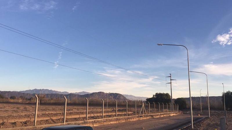 Foto Terreno en Venta en  Rivadavia ,  San Juan  Avda. Libertador Gral. San Martin al 6500
