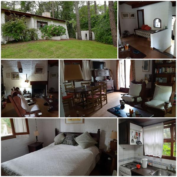 Foto Casa en Alquiler temporario en  Carilo ,  Costa Atlantica  Espinillo al 800