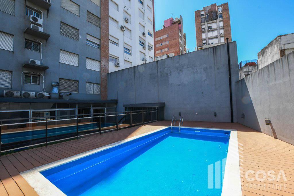 Foto Departamento en Venta en  Centro,  Rosario  San Juan 2053 12º 13º