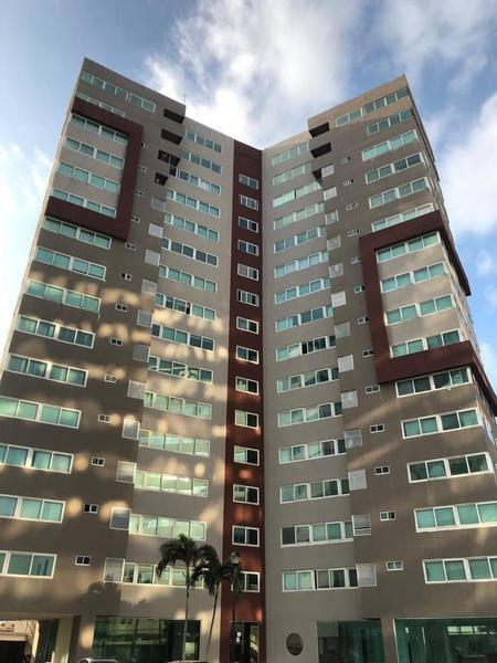 Foto Departamento en Renta en  Vista Alegre,  Boca del Río  Boulevard Miguel Alemán, Departamento en Renta, vista al Mar.