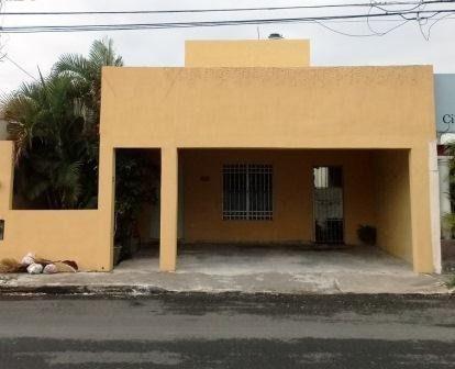 Foto Casa en Renta en  Francisco de Montejo,  Mérida  CASA BIEN UBICADA EN FRANCISCO DE MONTEJO