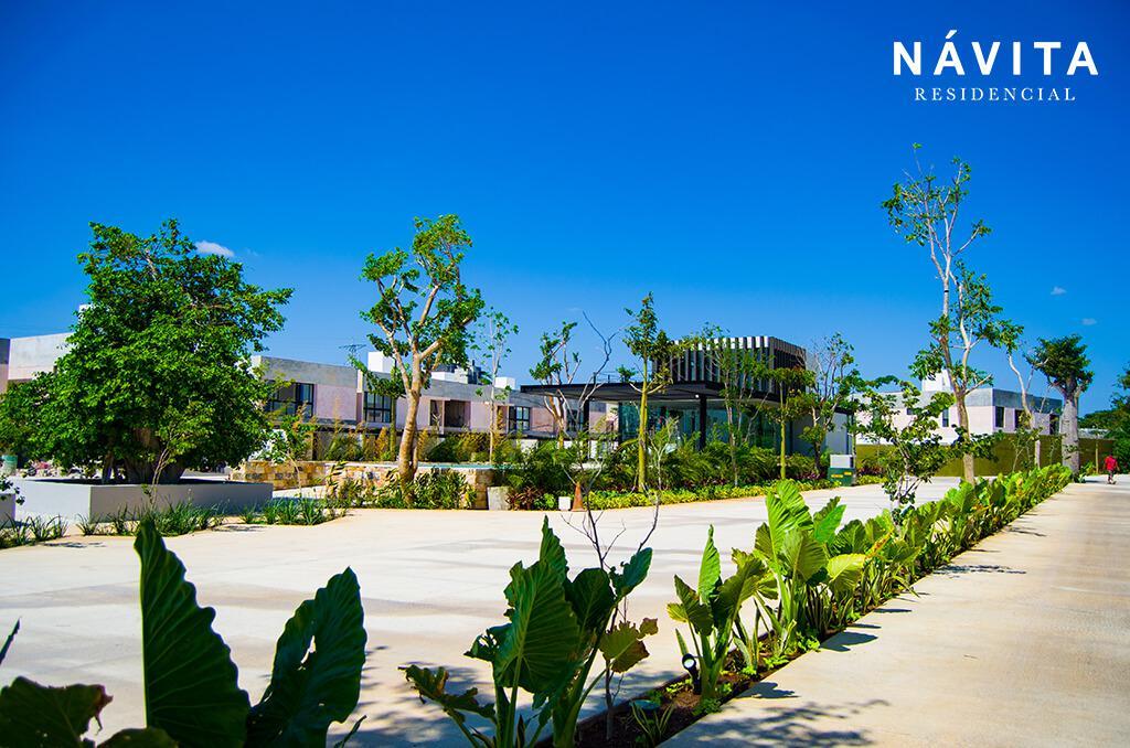 Foto Casa en Venta en  Santa Gertrudis Copo,  Mérida  Privada Navita (Mod A0) Lote 40 SEGUNDA ETAPA.