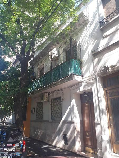 Foto Departamento en Venta en  Almagro ,  Capital Federal  Don Bosco 4100