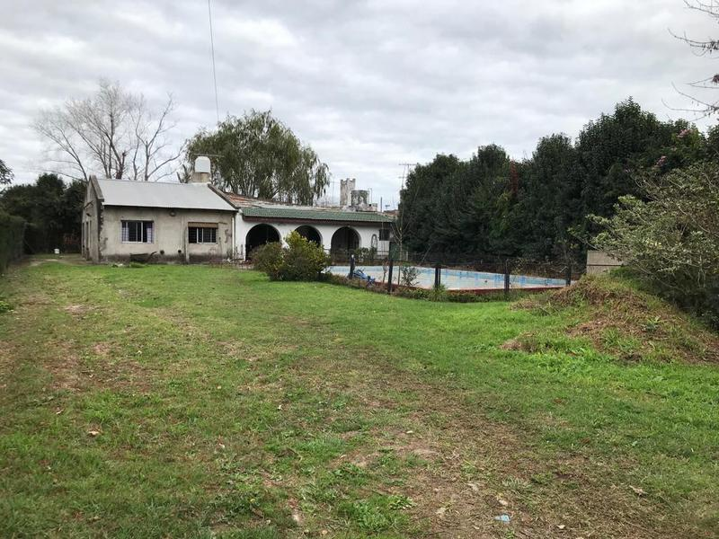 Foto Casa en Venta en  La Plata ,  G.B.A. Zona Sur  154 entre 39 y 40