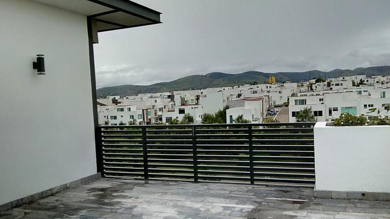 Foto Departamento en Renta en  San Andrés Cholula ,  Puebla  Parque Lisboa
