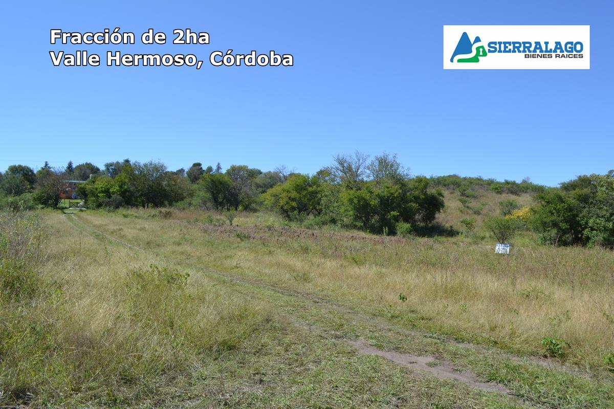 Foto Campo en Venta |  en  Valle Hermoso,  Punilla  Tu campito en las sierras