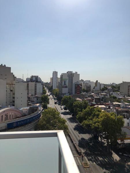 Foto Departamento en Venta | Alquiler en  Paternal ,  Capital Federal  Av. San Martin al al 2800