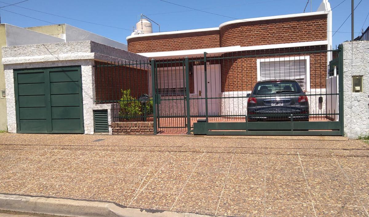 Foto Casa en Venta en  Chilavert,  Villa Ballester  Chilavert