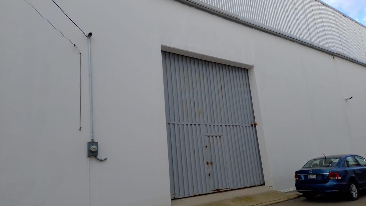 Foto Nave Industrial en Renta en  Papalotla de Xicohténcatl ,  Tlaxcala  SE RENTA NAVE INDUSTRIAL CERCA DE CARRETERA A TLAXCALA