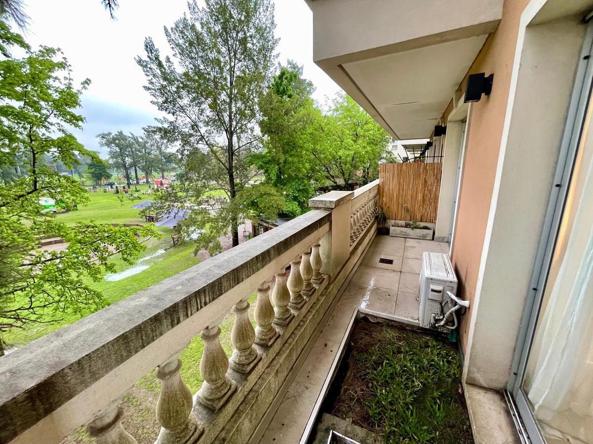 Foto Departamento en Venta en  Pueblo Caamaño,  Pilar  Colinas del Norte 773; Villa Rosa; Pilar