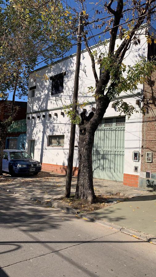 Foto Depósito en Alquiler en  S.Fer.-Vias/Centro,  San Fernando  MARTIN RODRIGUEZ 2430