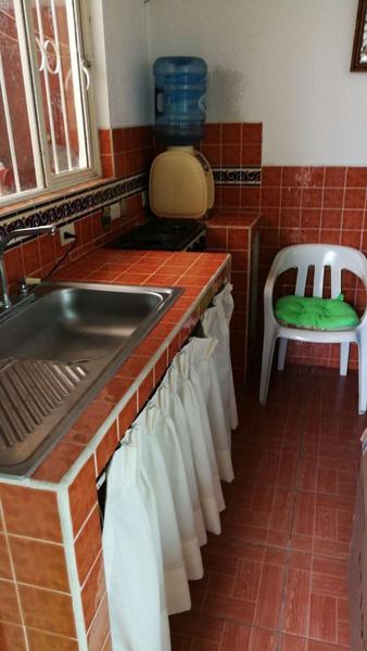 Foto Departamento en Renta en  Xalapa ,  Veracruz  Xalapa, Animas, cerca de Plaza Animas