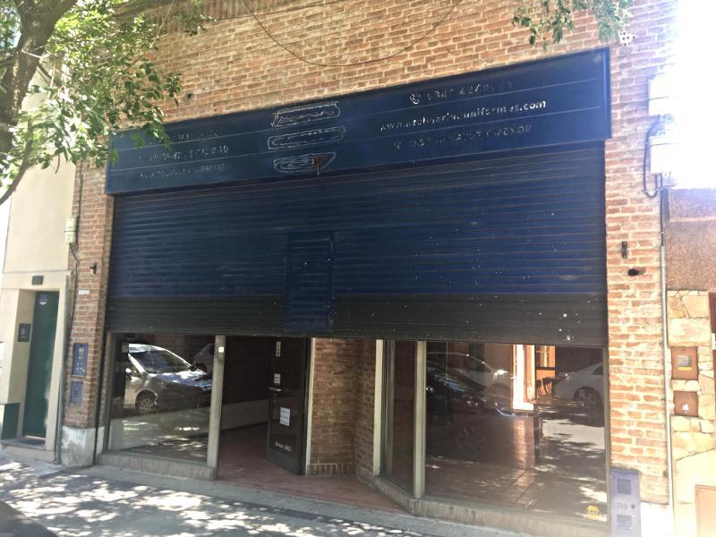 Foto Local en Alquiler en  Macrocentro,  Rosario  Alvear 1062