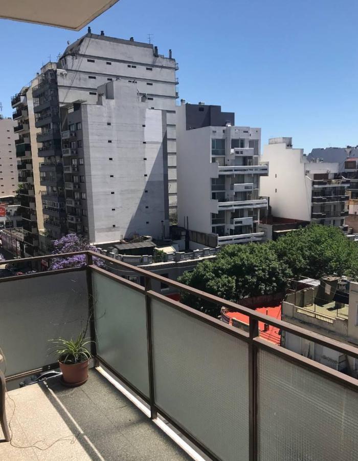 Foto Departamento en Venta en  Villa Crespo ,  Capital Federal  Corrientes 5600 y Thames, 6to. piso
