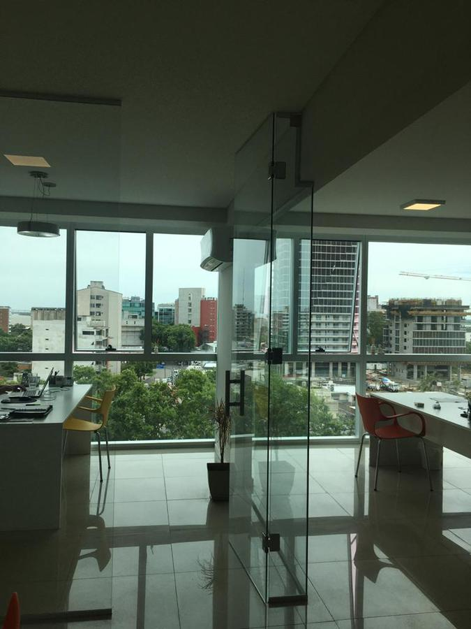 Foto Oficina en Venta | Alquiler en  Puerto Norte,  Rosario  Junin  al 100