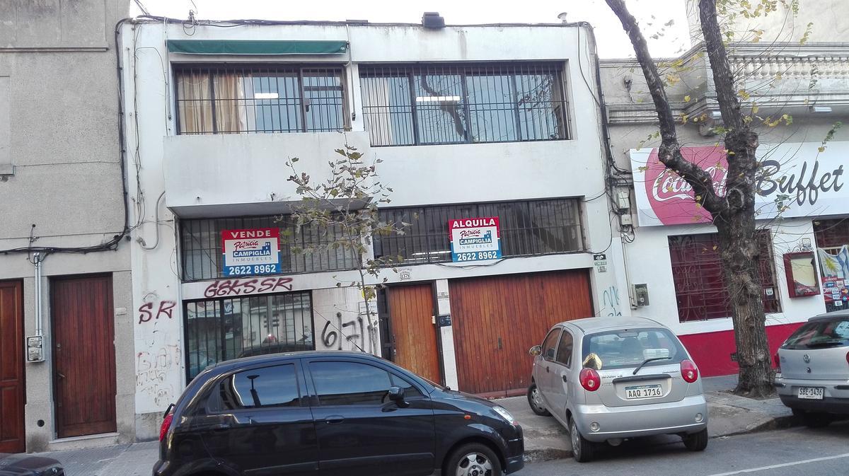 Foto Casa en Alquiler | Venta en  Cordón ,  Montevideo  Cordón