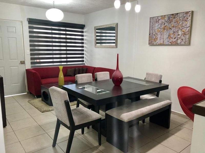 Foto Casa en Venta en  Colinas de Santo Domingo,  Centro  Departamento en venta Conjunto Habitacional Las Mitras