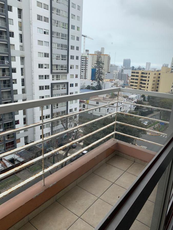 Foto Departamento en Venta en  Jesús María,  Lima  Avenida San Felipe al 600
