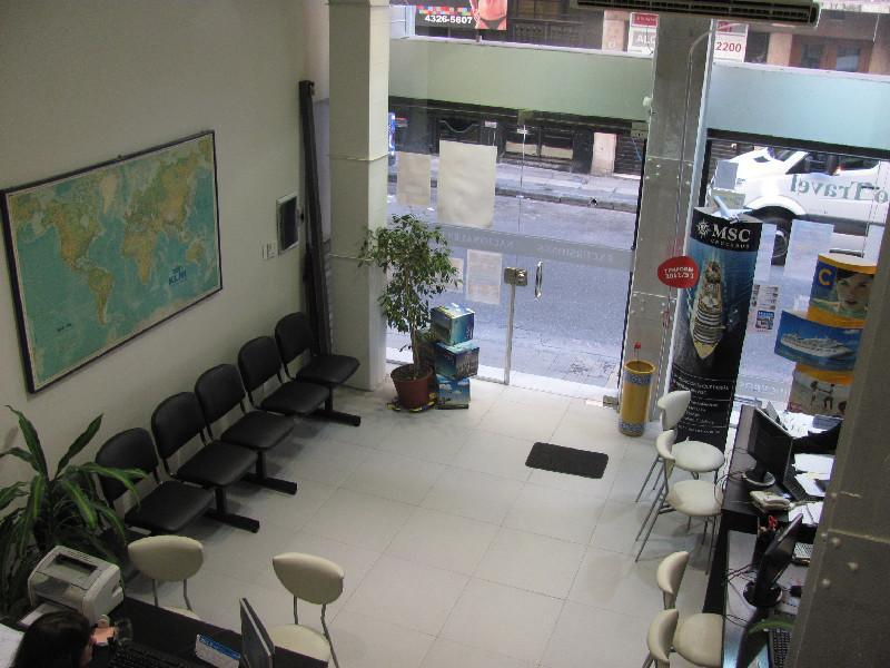 Foto Local en Alquiler | Venta en  Centro ,  Capital Federal  TUCUMAN 800 entre Suipacha y Esmeralda