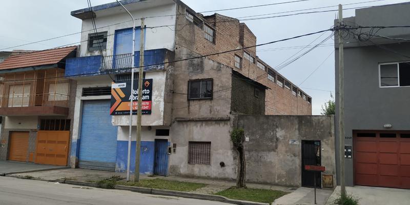 Foto Galpón en Venta en  Valentin Alsina,  Lanús  FLORIDA al 2100