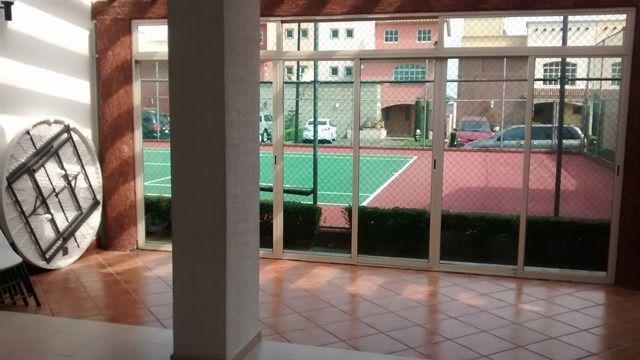Foto Casa en condominio en Venta en  Santiaguito,  Metepec  CASA EN VENTA EN ZONA EXCLUSIVA EN METEPEC