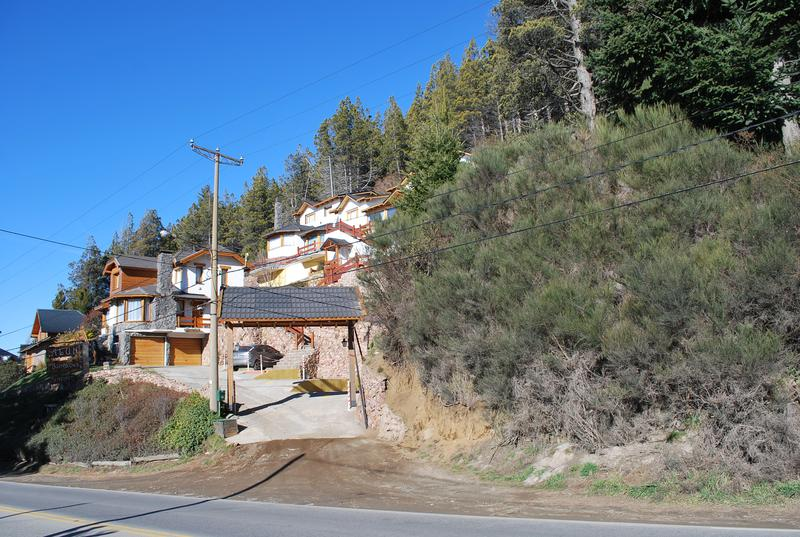 Foto Terreno en Venta en  Bariloche ,  Rio Negro  Av. Bustillo km 7