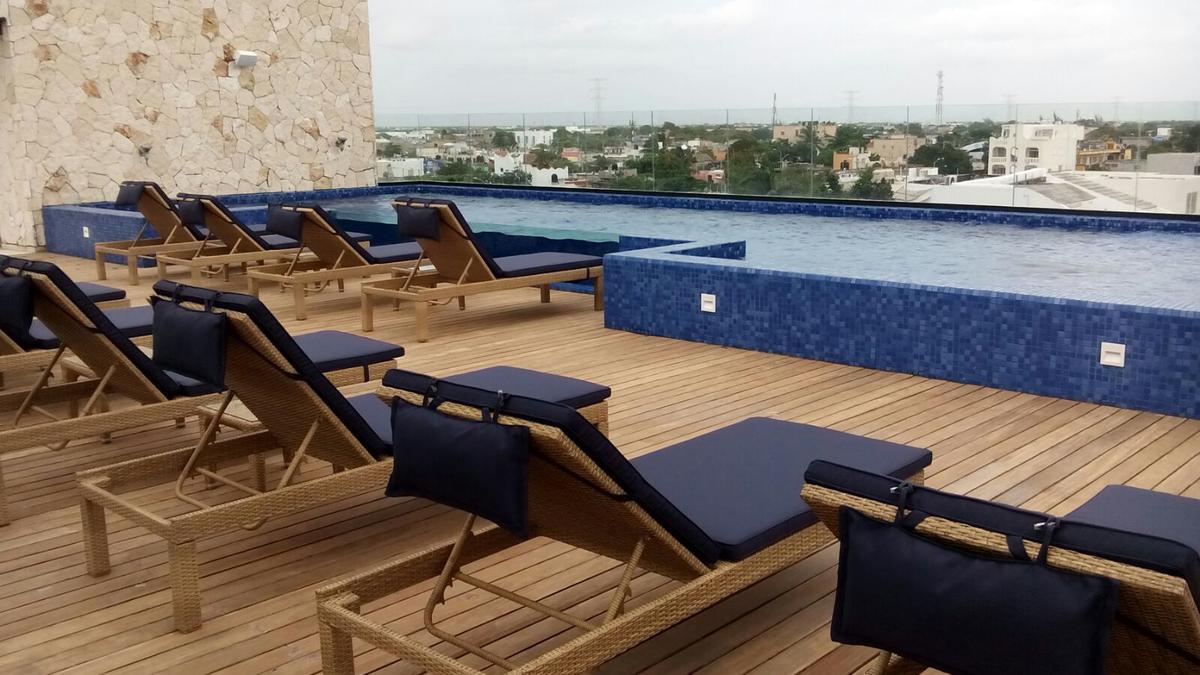 Playa del Carmen Departamento for Venta scene image 33