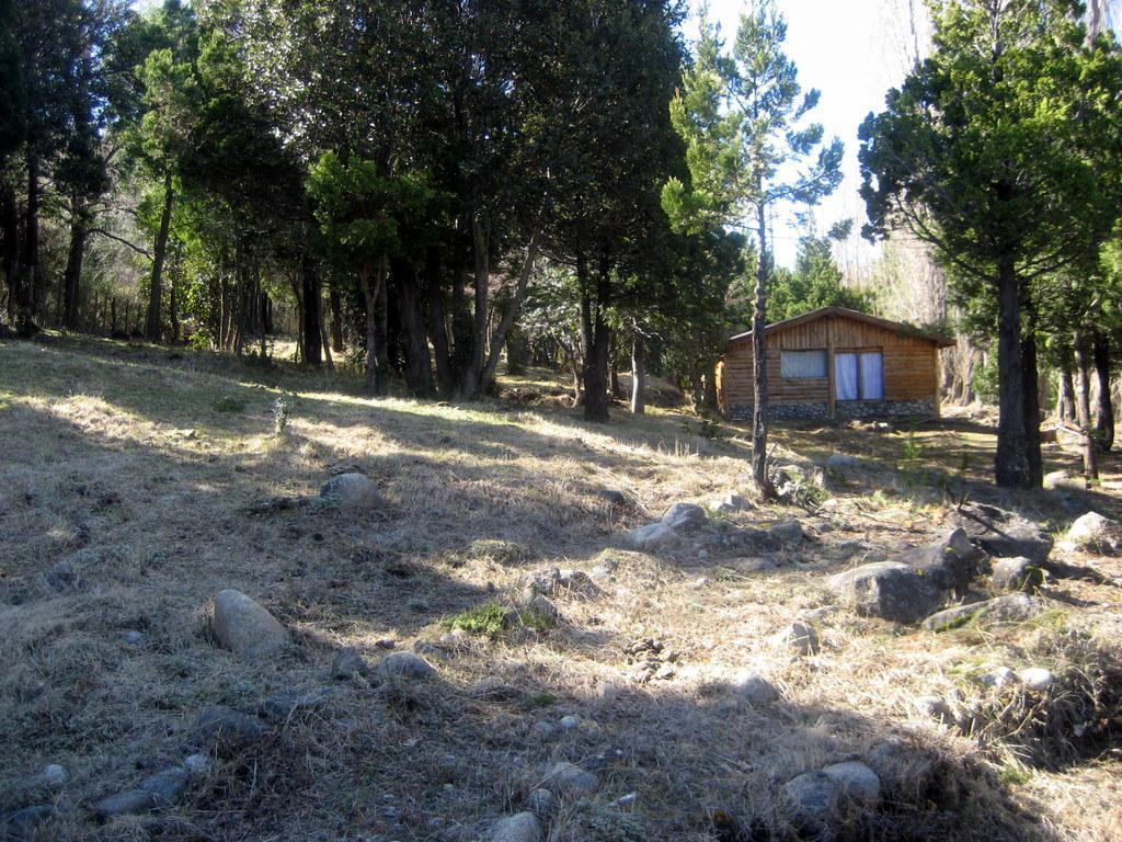 Foto Chacra en Venta en  El Coihue,  Cushamen  RR3317