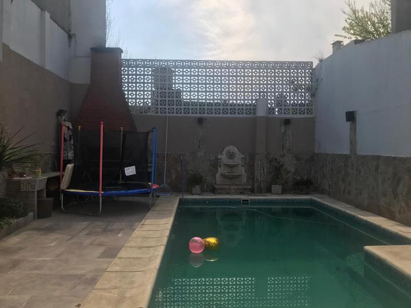 Foto Casa en Venta en  Mataderos ,  Capital Federal  Basualdo al 1600