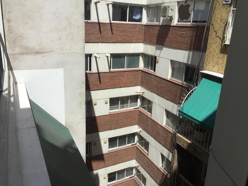 Foto Departamento en Alquiler en  Palermo Chico,  Palermo  Libertador al 2200