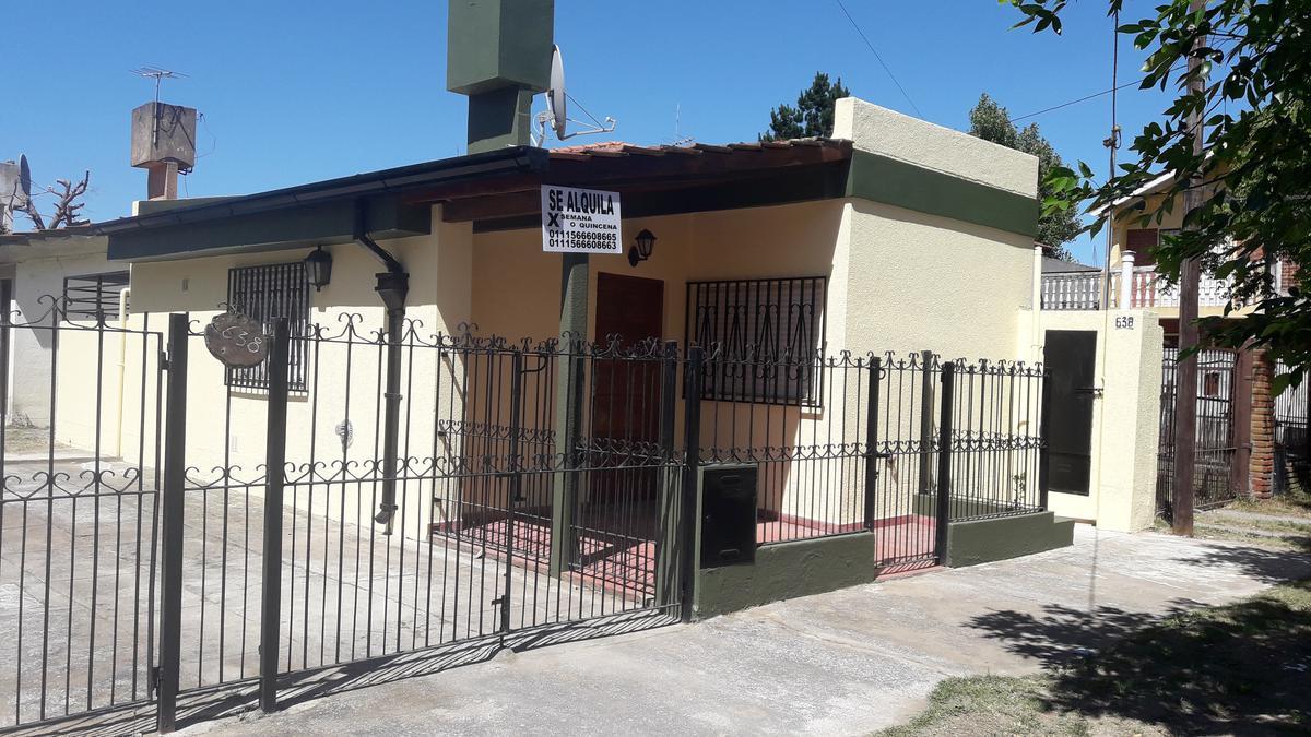 Foto Casa en Venta en  Santa Teresita ,  Costa Atlantica  Calle 45 al 600